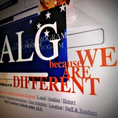 automatic language growth website alg because we are different