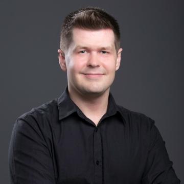 Kristian Peltonen